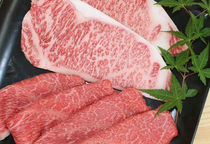 博多和牛ステーキ
